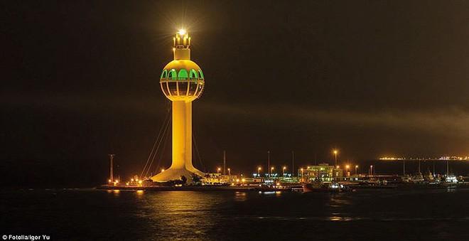 15 ngọn hải đăng đẹp nhất thế giới - Ảnh 1.