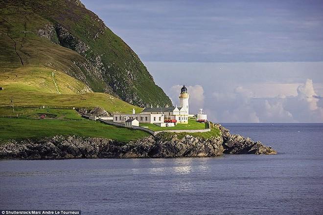 15 ngọn hải đăng đẹp nhất thế giới - Ảnh 11.