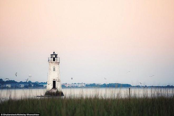 15 ngọn hải đăng đẹp nhất thế giới - Ảnh 12.