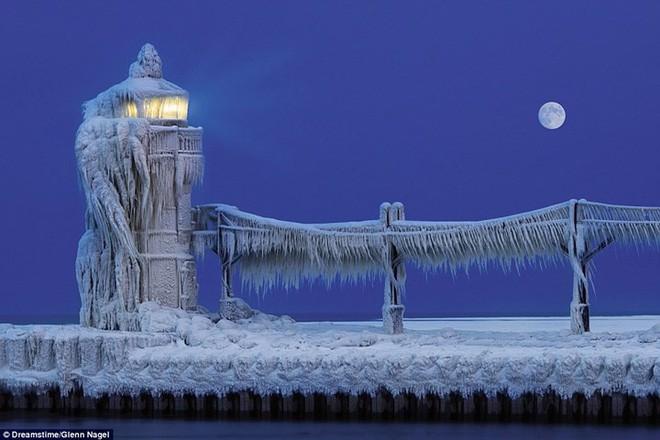 15 ngọn hải đăng đẹp nhất thế giới - Ảnh 2.