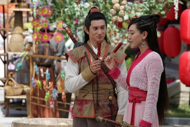Nguồn gốc thú vị của các món ăn kinh điển hay xuất hiện trong phim cổ trang Trung Quốc (P.1) - Ảnh 5.