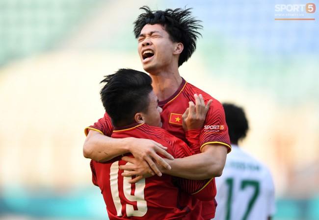 HLV Phạm Minh Đức: Hùng Dũng quá quan trọng với Olympic Việt Nam, rất khó để khỏa lấp vị trí - Ảnh 5.