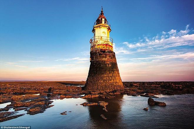 15 ngọn hải đăng đẹp nhất thế giới - Ảnh 5.