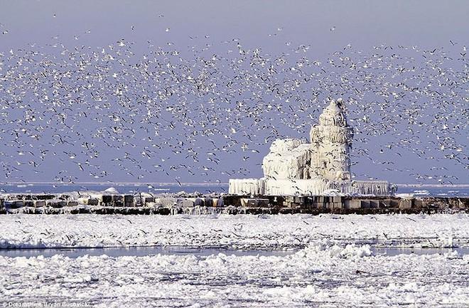 15 ngọn hải đăng đẹp nhất thế giới - Ảnh 6.