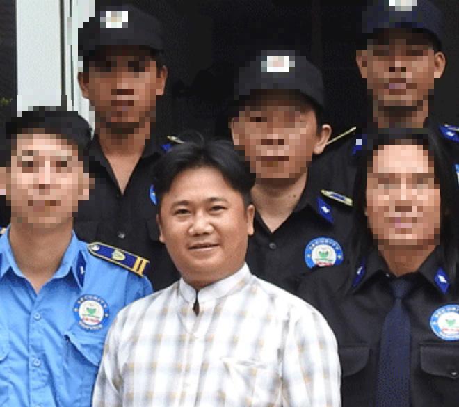 Chân dung Chủ tịch HĐQT nhận 1 tỷ đồng để chém bác sĩ Chiêm Quốc Thái - Ảnh 1.