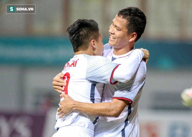 U23 Việt Nam sẽ bước qua Bahrain bằng sự khác biệt giữa HLV Park Hang-seo và Hữu Thắng - Ảnh 2.