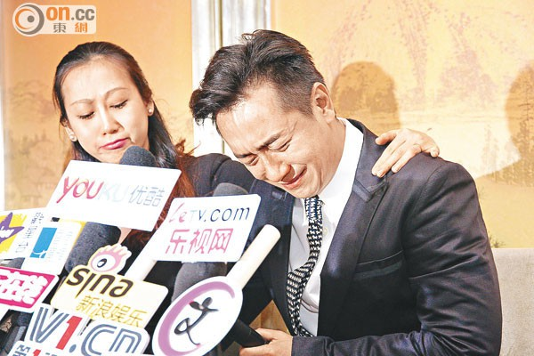 Vợ Đoàn Dự: 33 tuổi bị chê già như 53 và nguyên nhân khiến nhiều người xúc động - Ảnh 9.