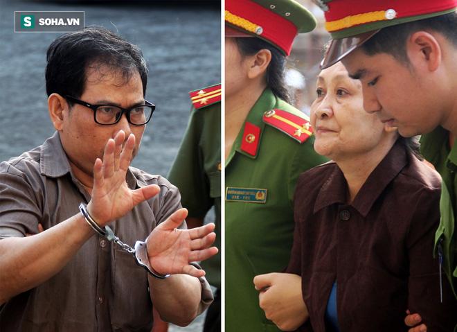 Hai kẻ cầm đầu nhóm phản động thuộc tổ chức khủng bố của Đào Minh Quân lãnh 28 năm tù - Ảnh 2.