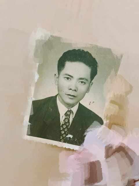 Bức ảnh chụp cách đây gần 60 năm bỗng gây sốt, dân mạng hiếu kỳ danh tính nhân vật chính - Ảnh 6.