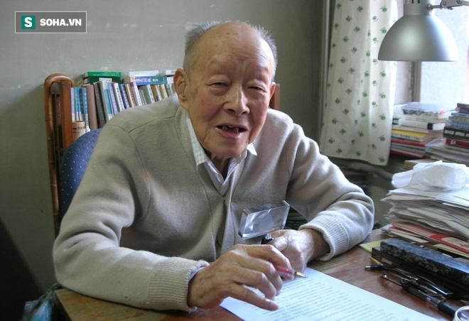 Danh nhân 112 tuổi chưa đi viện, không uống thuốc bổ tiết lộ 5 bí quyết sống khỏe mạnh - Ảnh 1.
