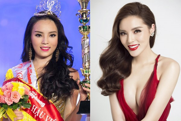Nhan sắc ngày ấy - bây giờ của 14 Hoa hậu Việt Nam: Mỗi người một vẻ nhưng đều lên hương - Ảnh 13.