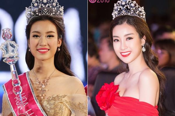 Nhan sắc ngày ấy - bây giờ của 14 Hoa hậu Việt Nam: Mỗi người một vẻ nhưng đều lên hương - Ảnh 14.