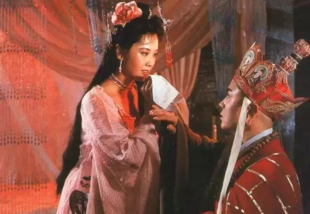 Không phải Bạch Cốt Tinh, đây mới là yêu nữ mạnh nhất Tây Du Ký - Ảnh 2.