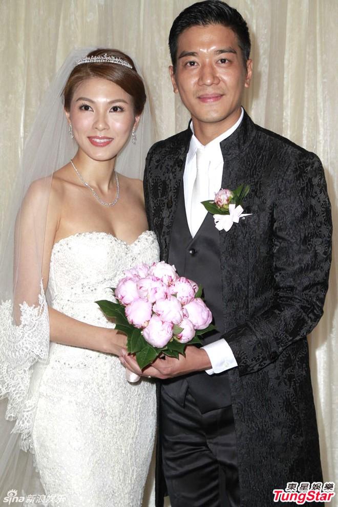 Gia đình vợ coi thường nghèo hèn, sao nam TVB có hành động khiến nhiều người ngưỡng mộ - Ảnh 5.