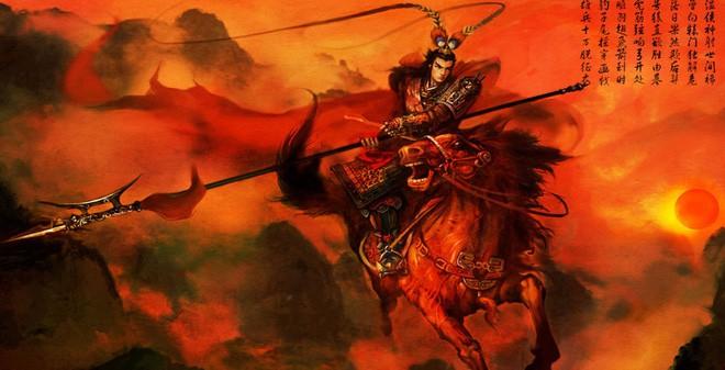 Bí mật chưa kể về Xích Thố, chiến mã nổi tiếng của Lã Bố và Quan Vân Trường - Ảnh 2.