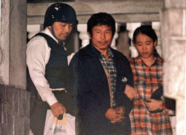 Con gái bị cưỡng bức, sát hại dã man và ác mộng 21 năm của bà mẹ minh tinh xứ Đài khi nhận thi thể không toàn vẹn của con - Ảnh 11.