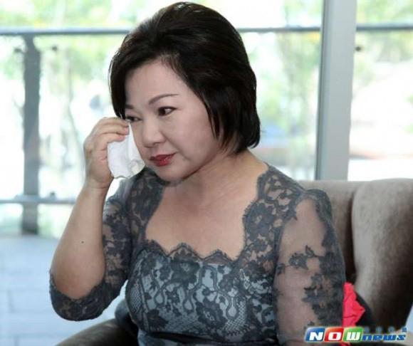 Con gái bị cưỡng bức, sát hại dã man và ác mộng 21 năm của bà mẹ minh tinh xứ Đài khi nhận thi thể không toàn vẹn của con - Ảnh 12.