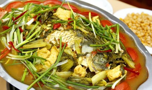 Kết hợp thế này khi nấu ăn, cá chép không chỉ ngon, bổ lại có thể được sử dụng làm thuốc chữa bệnh - Ảnh 3.