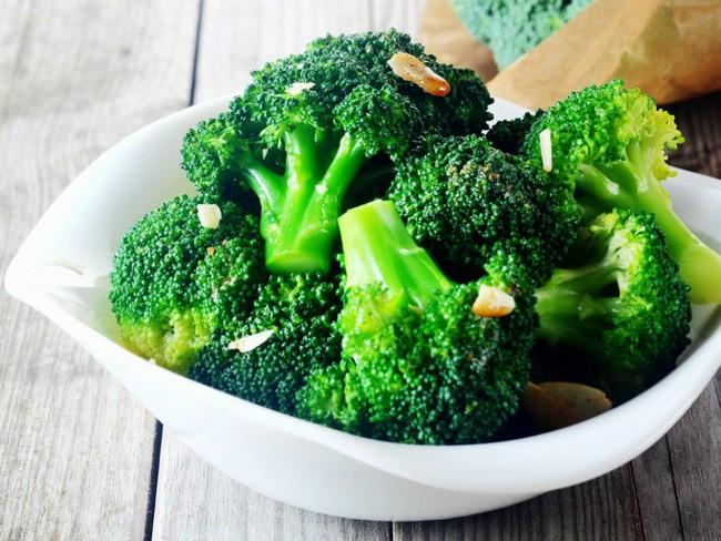 Ăn sáng để giảm cân cũng cần đúng cách, hãy bổ sung ngay top thực phẩm này vào bữa sáng của bạn! - Ảnh 3.