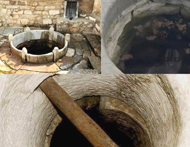 Thâm sâu hơn cả lãnh cung chính là nơi này của Tử Cấm Thành: Mồ chôn những phi tần và cung nữ đoản mệnh - Ảnh 5.