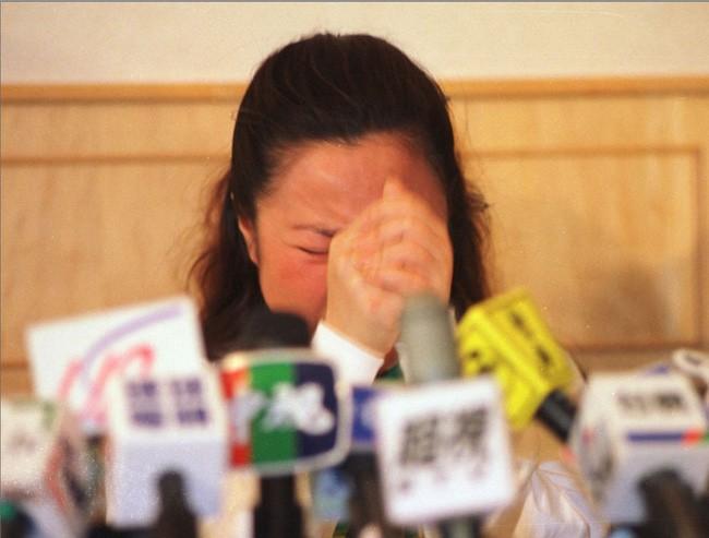 Con gái bị cưỡng bức, sát hại dã man và ác mộng 21 năm của bà mẹ minh tinh xứ Đài khi nhận thi thể không toàn vẹn của con - Ảnh 8.