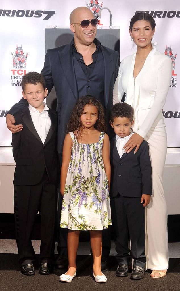 Vin Diesel: Gã quái kiệt kỳ lạ nhất Hollywood và lời nguyền ám ảnh suốt cuộc đời  - Ảnh 12.