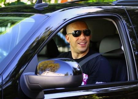 Vin Diesel: Gã quái kiệt kỳ lạ nhất Hollywood và lời nguyền ám ảnh suốt cuộc đời  - Ảnh 10.