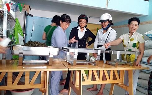 """Quán ăn """"0 đồng"""" mỗi ngày đón gần 200 người dân nghèo khó ở Tiền Giang - Ảnh 2."""