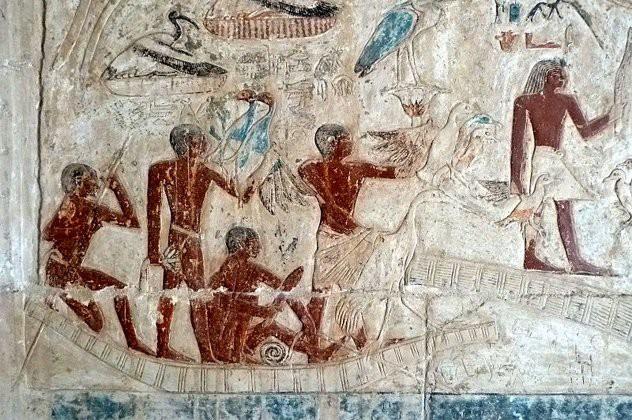 Những trò chơi đẫm máu nhất lịch sử cổ đại: Thua trận còn đáng sợ hơn cái chết - Ảnh 5.
