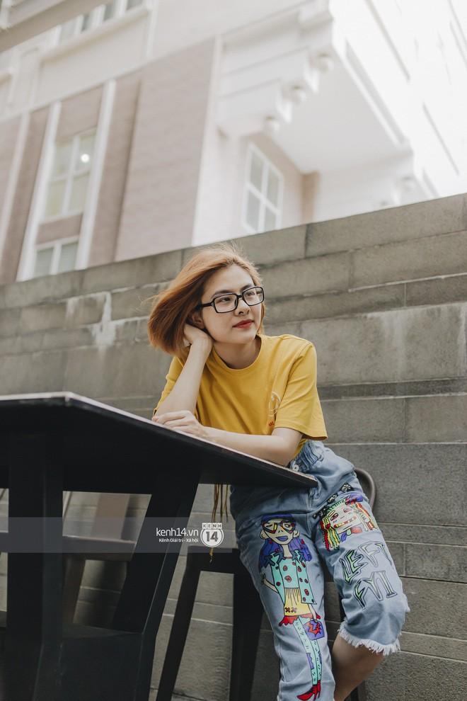 Vân Trang kể chuyện 3 năm dừng sự nghiệp lấy chồng sinh con: Tôi từng nghĩ ông xã không hiểu cho mình - Ảnh 5.