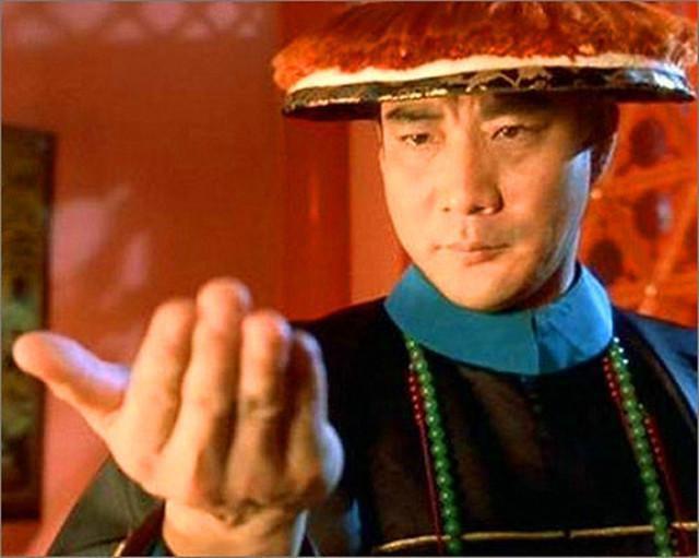 Từ Thiếu Cường: Kỳ phùng địch thủ của Lưu Đức Hoa, đánh Lý Liên Kiệt hộc máu - Ảnh 3.