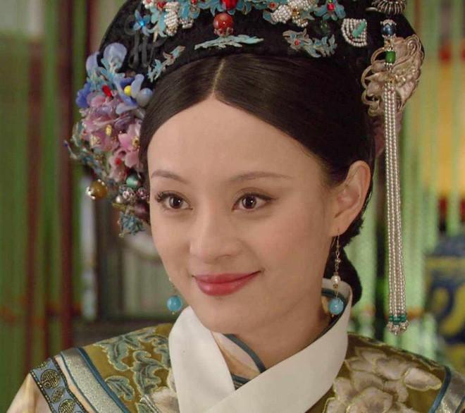 """Top 7 mỹ nhân thời Thanh trên truyền hình Hoa ngữ: """"Hoàng hậu"""" Tần Lam xếp thứ 2, vị trí số 1 khó ai qua mặt - Ảnh 2."""