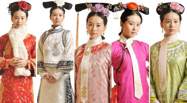 """Top 7 mỹ nhân thời Thanh trên truyền hình Hoa ngữ: """"Hoàng hậu"""" Tần Lam xếp thứ 2, vị trí số 1 khó ai qua mặt - Ảnh 13."""