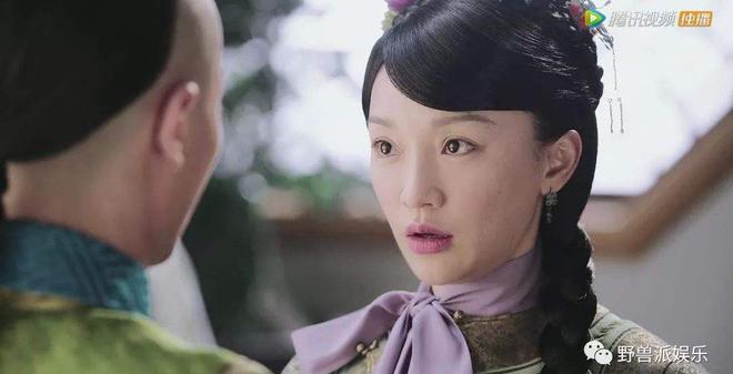 """Top 7 mỹ nhân thời Thanh trên truyền hình Hoa ngữ: """"Hoàng hậu"""" Tần Lam xếp thứ 2, vị trí số 1 khó ai qua mặt - Ảnh 16."""