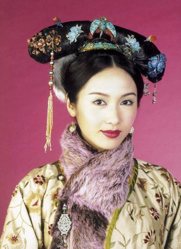 """Top 7 mỹ nhân thời Thanh trên truyền hình Hoa ngữ: """"Hoàng hậu"""" Tần Lam xếp thứ 2, vị trí số 1 khó ai qua mặt - Ảnh 5."""