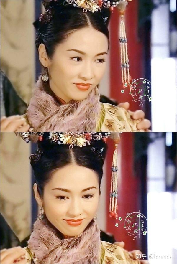 """Top 7 mỹ nhân thời Thanh trên truyền hình Hoa ngữ: """"Hoàng hậu"""" Tần Lam xếp thứ 2, vị trí số 1 khó ai qua mặt - Ảnh 7."""