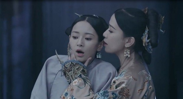 Giải mã những vật bất ly của các phi tần, mỹ nữ Trung Quốc và tiết lộ bí mật kinh khủng về thói quen sinh hoạt hàng ngày - Ảnh 1.
