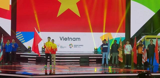 Đội tuyển Liên Quân Mobile Việt Nam vinh dự giành Huy Chương Đồng tại ASIAD - Ảnh 1.