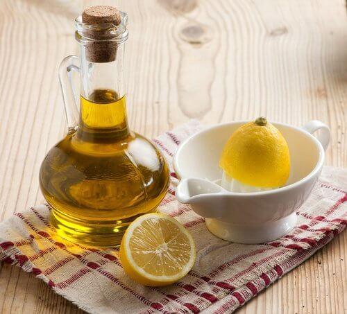Dầu oliu + nước cốt chanh: 9 công dụng trong phòng bệnh và làm đẹp - Ảnh 1.