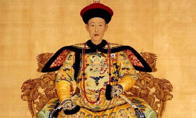 Bí mật động trời về thân thế của vua Càn Long: Giọt máu lạc loài người Hán? - Ảnh 1.