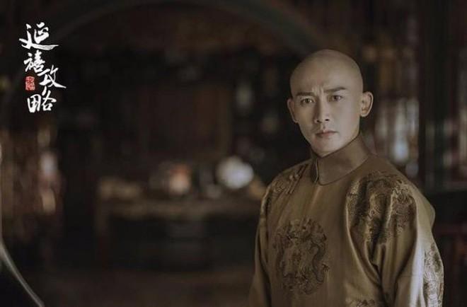 Bí mật động trời về thân thế của vua Càn Long: Giọt máu lạc loài người Hán? - Ảnh 2.