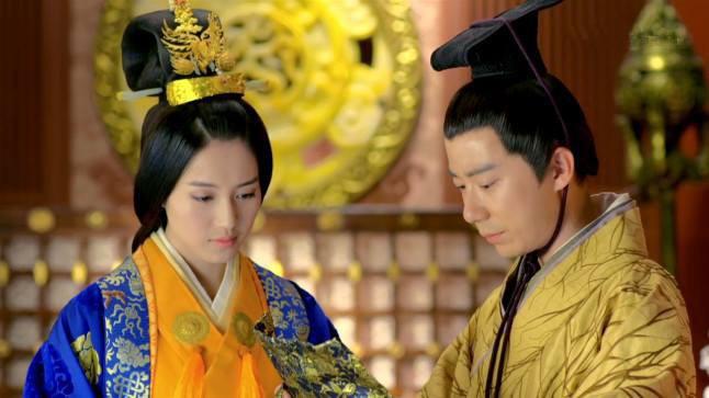 """Nhĩ Tình và Viên Xuân Vọng: Hai kẻ bị ghét nhất """"Diên Hi Công Lược"""" đã là vợ chồng từ 4 năm trước - Ảnh 3."""