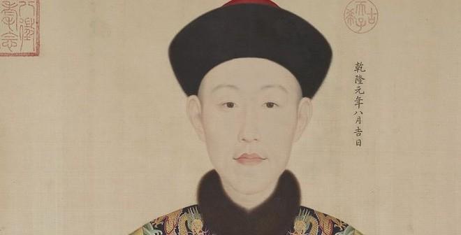 Bí mật động trời về thân thế của vua Càn Long: Giọt máu lạc loài người Hán? - Ảnh 5.