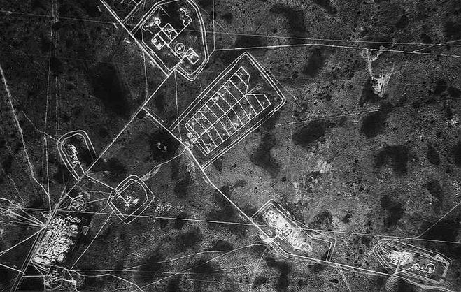Tuyệt mật hơn Vùng 51 ở Mỹ, đây là căn cứ Liên Xô sở hữu công nghệ đỉnh nhất hành tinh? - Ảnh 7.