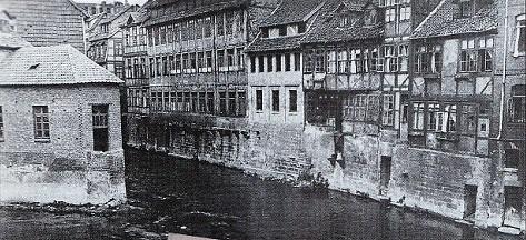 Kỳ án thế kỉ: Ma cà rồng xứ Hanover và chiếc đầu được lưu giữ tại trường Đại học Göttingen - Ảnh 5.