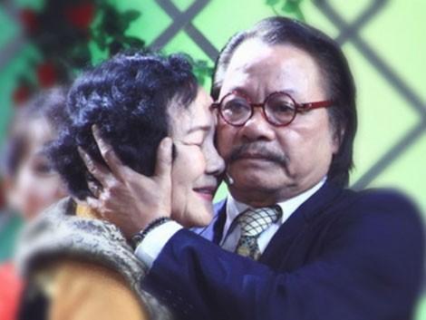 Sự nghiệp đồ sộ của gã Chí Phèo ám ảnh nhất màn ảnh Việt vừa từ giã cõi trần - Ảnh 2.