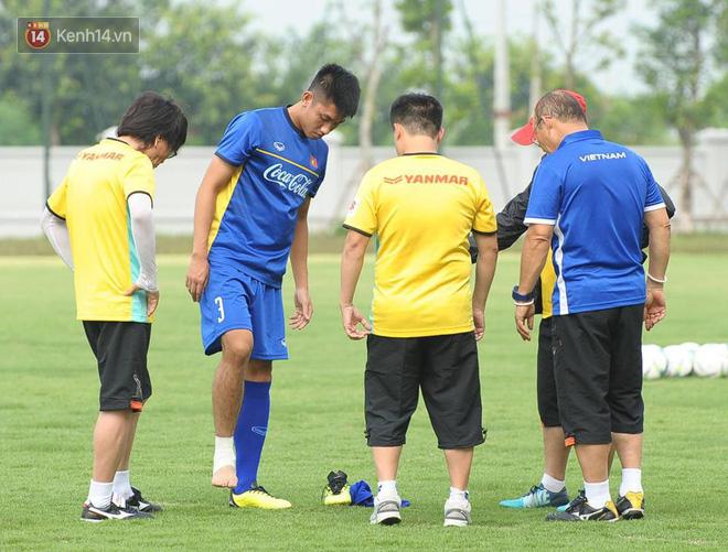 Báo Hàn Quốc đặt dấu hỏi về kỳ tích lần thứ hai của HLV Park Hang Seo với U23 Việt Nam - Ảnh 3.