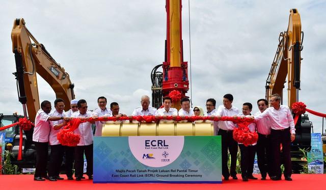 Đâu mới là toan tính thực sự của Thủ tướng Malaysia với các dự án tỷ USD của Trung Quốc? - Ảnh 1.