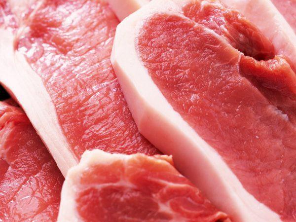 Mẹo chọn thịt lợn vừa ngon vừa sạch, không lo hóa chất - Ảnh 1.