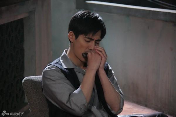 Châu Du Dân: Chàng lãng tử Vườn sao băng lận đận tình duyên, hết chúc phúc người yêu đi lấy chồng đến tiễn bạn gái cũ về nơi an nghỉ - Ảnh 5.